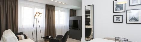 Rekonstrukce bytu v Kladně 2 - pořad Jak se staví sen
