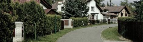 Soubor rodinných domů, Kamenice