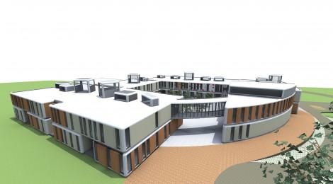 New School for Psáry and Dolní Jirčany