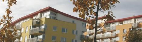 Harmonie apartments