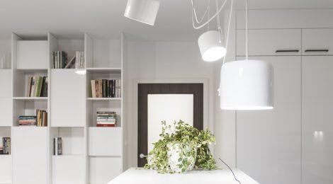 Rekonstrukce bytu Velká Ohrada, Praha 5 – pořad Jak se staví sen - extra