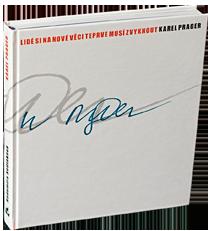 Karel Prager monografie