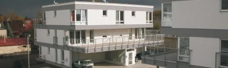 Terasy III Apartments