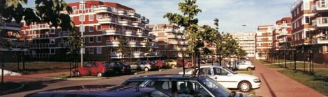 U Kříže Apartments
